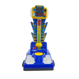 Arcade Game - Hammer King