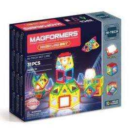 Magformers - Neon LED Sæt