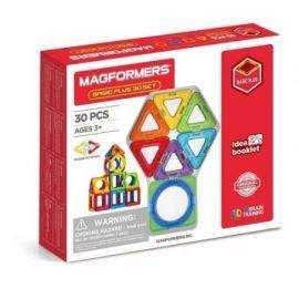 Magformers - Basic Plus 30 del