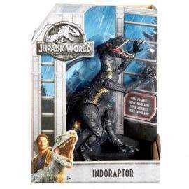 Jurassic World - Spring Villai