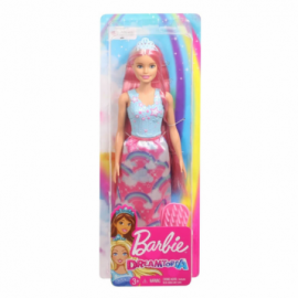 Barbie - Dreamtopia Regnbue Du