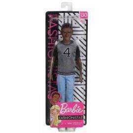 Barbie - Fashionista Dukke - K