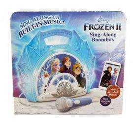 eKids - Frozen 2 - Sing-Along