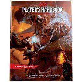 Dungeons & Dragons - 5th Editi