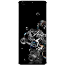 Samsung S20 Ultra 128GB 5G Black