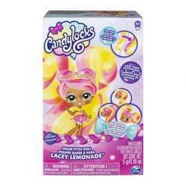 Candylocks - Deluxe dukke - La