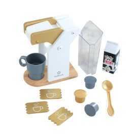 KidKraft - Kaffemaskine