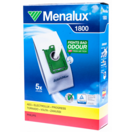 MENALUX 1800, PHILIPS/ELECTROLUX