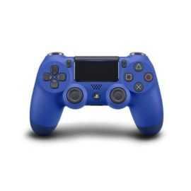 PS4 Sony sontroller DualShock 4 v2 Blå