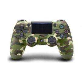 PS4 Dual controller Shock 4 Green cammo V2