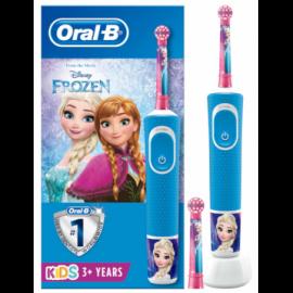 Oral-B Kids Frozen eltandbørste
