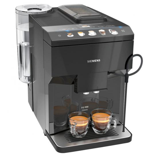 Siemens espressomaskine TP501R09