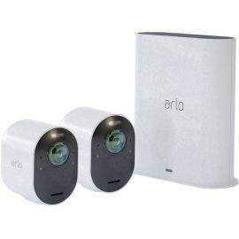 Arlo 4K sikkerhedssystem overvågning