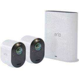Arlo 4K trådløstsikkerhedssystem