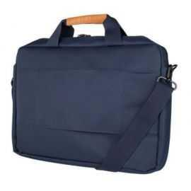 "Deltaco Bærbar taske 15,6"" blue"