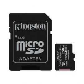 Kingston 256GB micSDHC C Select+ 100R