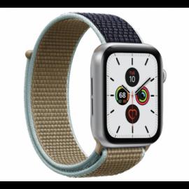 Puro Apple Watch Band, 42-44mm Nylon, Army