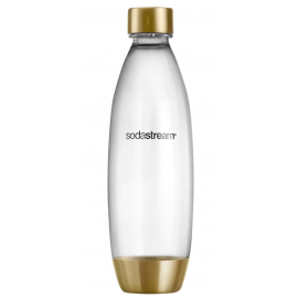Sodastream Fuse flaske gold