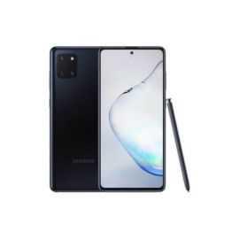 Samsung Note 10 Lite 128GB - Black