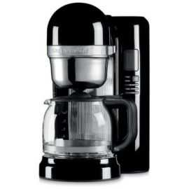 KitchenAid Kaffemaskine 1,7 L sort