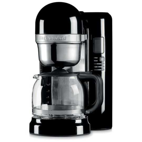 KitchenAid One Touch kaffemaskine sort 1,7l