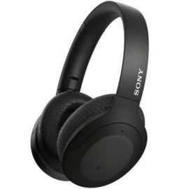 Sony WH-H910 BT around-ear Sort