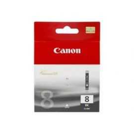 Canon CLI 8BK Sort 1145 sider