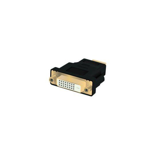 Qnect Adapter HDMI male -
