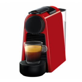 Nespresso Essenza Mini D30 rød