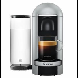 Nespresso VertuoPlus hvid GCB2EUSI