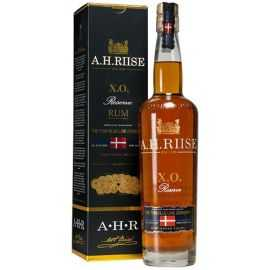 A. H. RIISE THINE ROM 40%