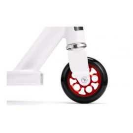 Løbehjul trick hvid