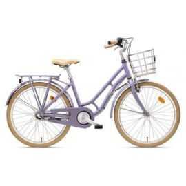24 shopper THEA 3-gear lilla