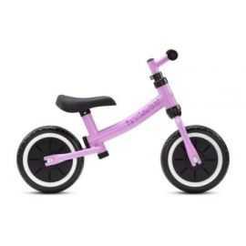 Løbecykel, lys lilla