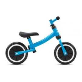 Løbecykel, lyseblå