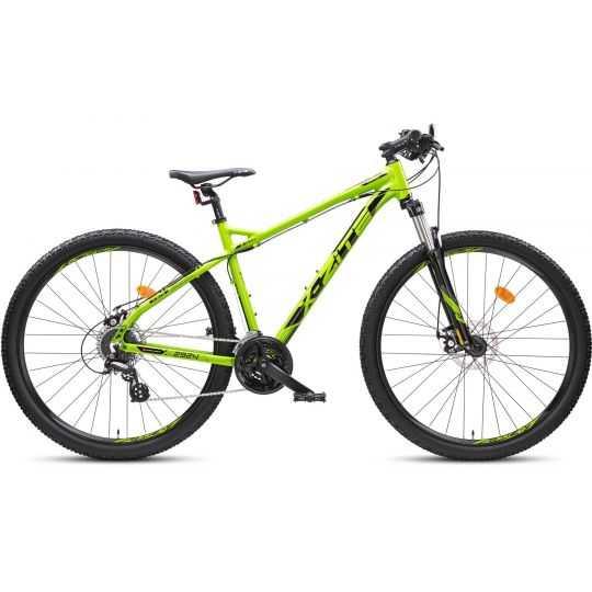 29 24-g grøn 52cm