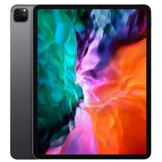 "iPad Pro 12,9"" 2020 128 GB wi-fi (space gray)"