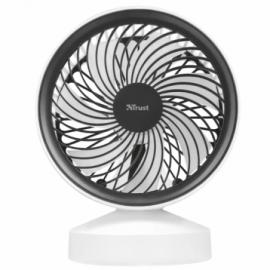 Ventu USB Cooling Fan blæser, hvid