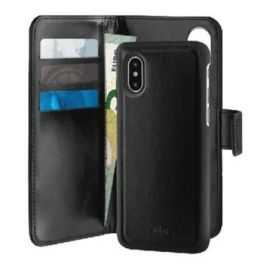 iPhone XR Duetto Wallet Detach Sort