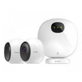 D-Link Pro overvågning