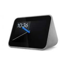 Lenovo Smart Clock Grå