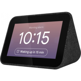 Lenovo Smart Clock grey