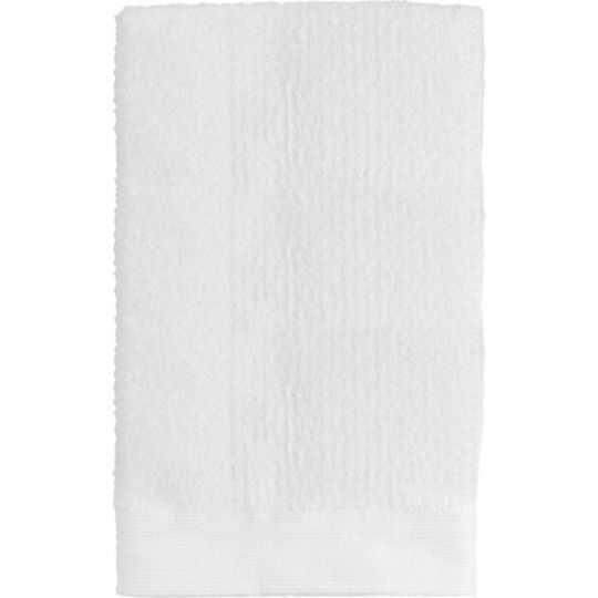 ZoneClas. Håndklæde 50x100cm White