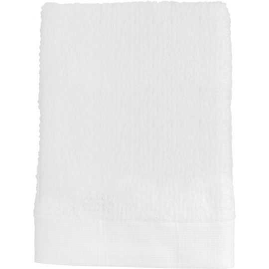 ZoneClas. Badehåndklæde 70x140cm White