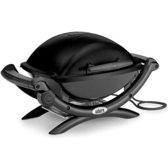 Weber Q1400 elektrisk grill