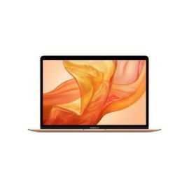 """MacBook Air 13,3"""" Guld MWTL2DK 2020"""