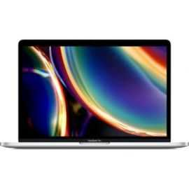 MacBook Pro 13 MWP72 sølv 2020