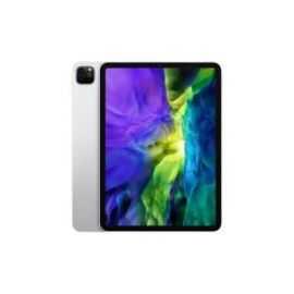 """iPad Pro 11"""" 128GB Sølv MY252KN 2020"""