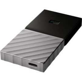 WD My Passport SSD 1TB USB-C