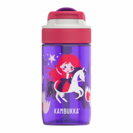Kambukka Drikkeflaske 400ml magic princess